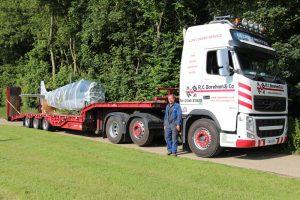r-c-boreham-transport-haulage-spitfire-low-loader-2