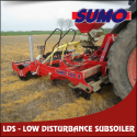 Sumo LDS Subsoiler Cultivator