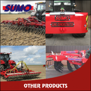 Sumo Other Agricultural Products