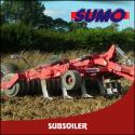 Sumo Subsoiler Cultivator