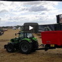 Deutz Fahr 6 and 7 Series Tractor Video