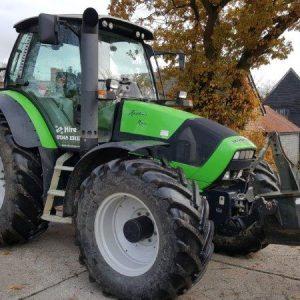 Deutz Fahr M420 Tractor for sale at R C Boreham and Co