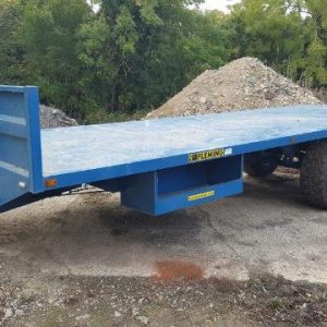 fleming-trf25-bale-trailer