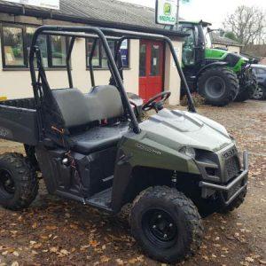 Polaris Ranger 400 Utility Vehicle for sale at R C Boreham & Co, Chelmsford, Essex
