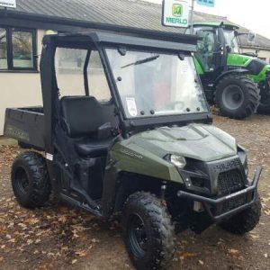 Polaris Ranger 400 UTV for sale at R C Boreham & Co, Chelmsford, Essex