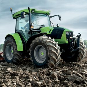 Buy Deutz Fahr 5C Series Tractors from R C Boreham & Co, Chelmsford, Essex