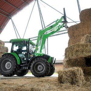 Buy Deutz Fahr 5G Series Tractors from R C Boreham & Co, Chelmsford, Essex