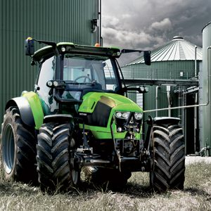 Buy Deutz Fahr 5 TTV Series Tractor from R C Boreham & Co, Chelmsford, Essex