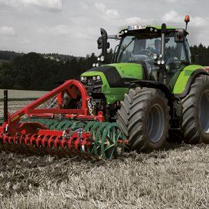 Buy Deutz Fahr 6 Series Tractors from R C Boreham & Co, Chelmsford, Essex