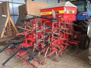 Vogel and Noot XMS950 Plus Plough for sale at R C Boreham & Co, Chelmsford, Essex