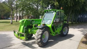 Merlo P32.6 Telehandler for sale at R C Boreham & Co, Chelmsford, Essex