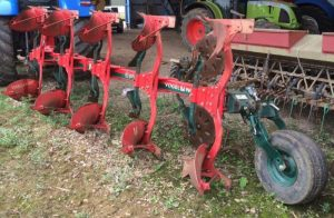 Vogel and Noot XMS950 Plus Plough for sale at R C Boreham & Co, Chelmsford, Essex