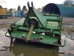 Dowdeswell 35 Compact Rotavator for sale at R C Boreham & Co, Chelmsford, Essex