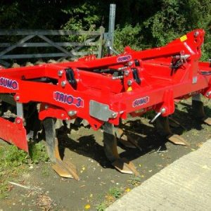 Sumo Trio 3 Cultivator for sale at R C Boreham & Co, Chelmsford, Essex.