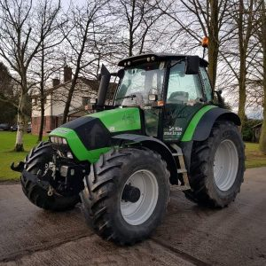 Deutz M420 Tractor for sale at R C Boreham & Co, Chelmsford, Essex, CM3 1HU