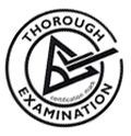 R C Boreham Forklift Thorough Examination