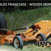 Woods mowers