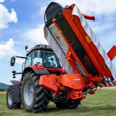 Kuhn FC3115 Mower Conditioner for Sale